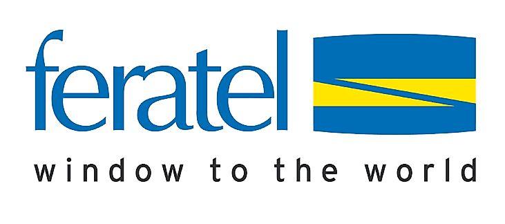 <p>Feratel Logo für Mitgliederportal</p>